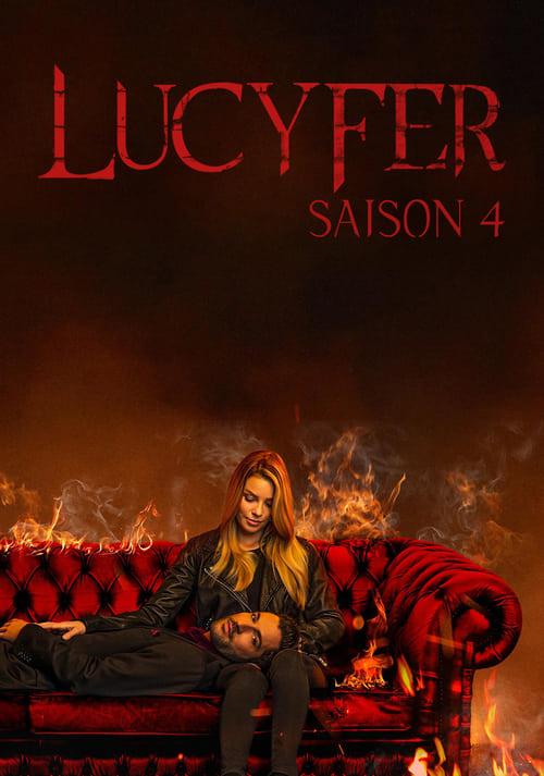 Les Sous-titres Lucifer Saison 4 dans Français Téléchargement Gratuit