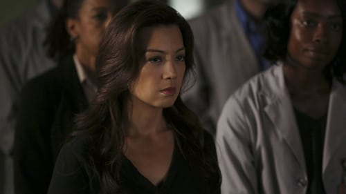 Marvel's Agents of S.H.I.E.L.D.: Season 3 – Episode Many Heads, One Tale
