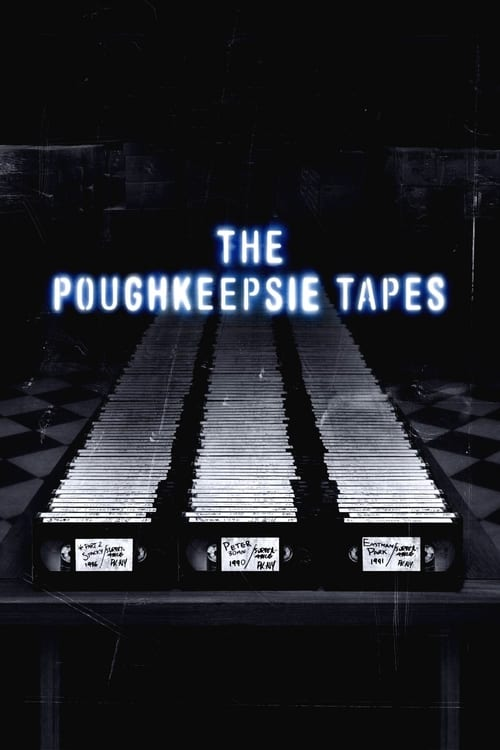 The Poughkeepsie Tapes poster