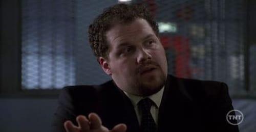 Law & Order: Season 12 – Épisode Patriot