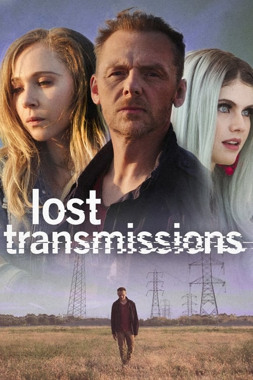 Watch Lost Transmissions (2020) Best Quality Movie