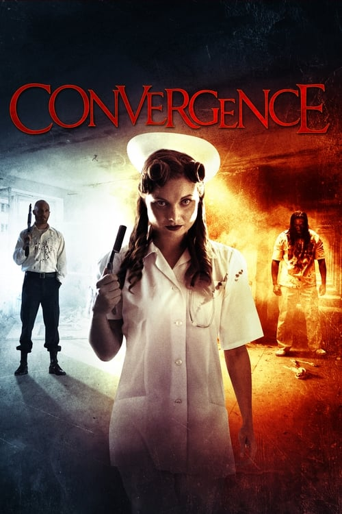 Convergence (2017) Poster