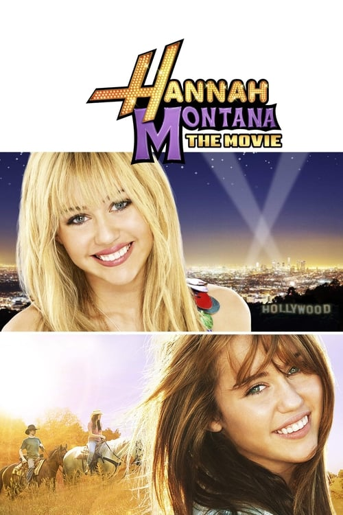 Hannah Montana: The Movie مدبلج