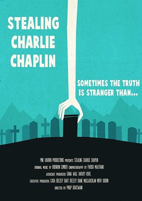 Stealing Charlie Chaplin (2017)