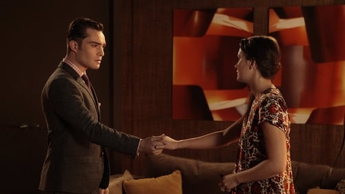 Gossip Girl - Season 5 - Episode 10: Riding In Town Cars With Boys