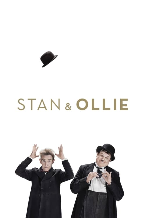 Watch Stan & Ollie (2018) Movie Free Online