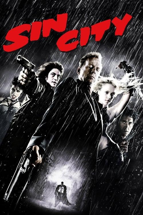 Watch Sin City (2005) Movie Free Online