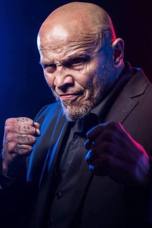 Janos Tiborcz