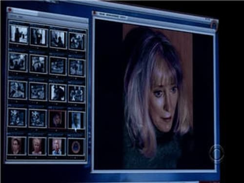 Criminal Minds: Season 2 – Episod Psychodrama