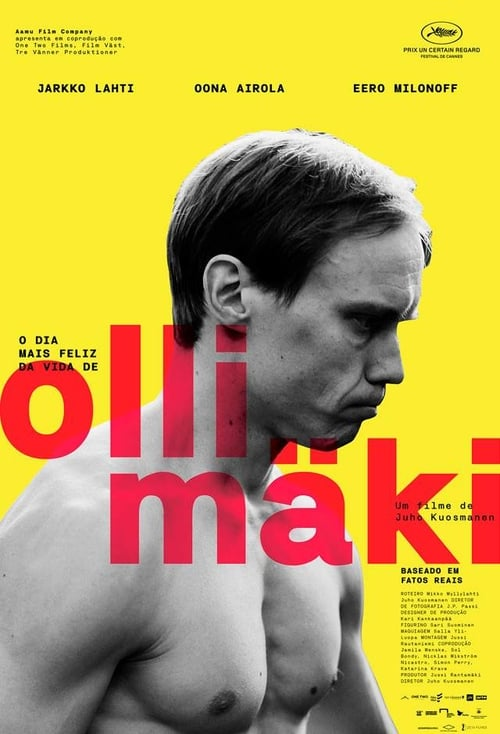 Assistir Filme O Dia Mais Feliz da Vida de Olli Mäki Completamente Grátis