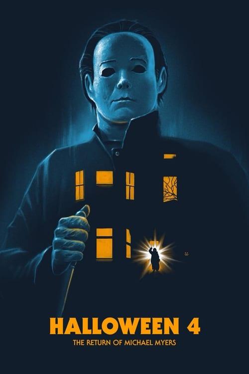 Streaming Halloween 4: The Return of Michael Myers (1988) Full Movie