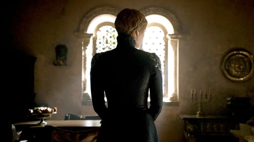 Game of Thrones: Season 6 – Episod The Winds of Winter