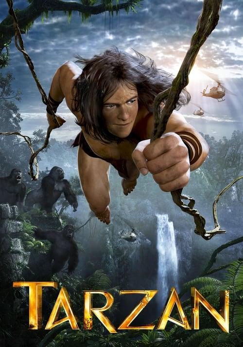 Download Tarzan (2013) Movie Free Online
