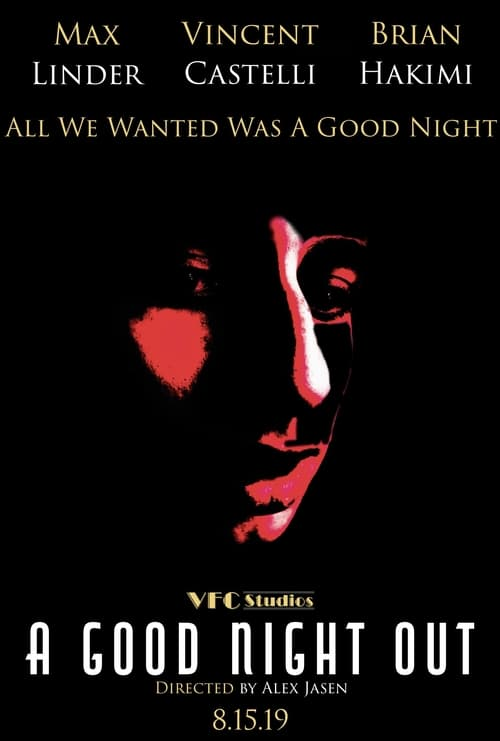 Download A Good Night Out English Full Movie