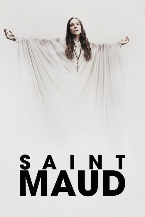 Saint Maud - Poster