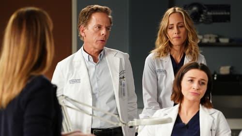 Grey's Anatomy - Season 16 - Episode 20: Sing It Again