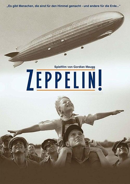 Mira La Película Zeppelin! En Buena Calidad Gratis