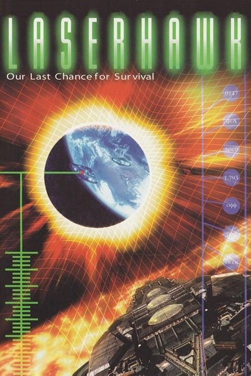 Laserhawk (1997)