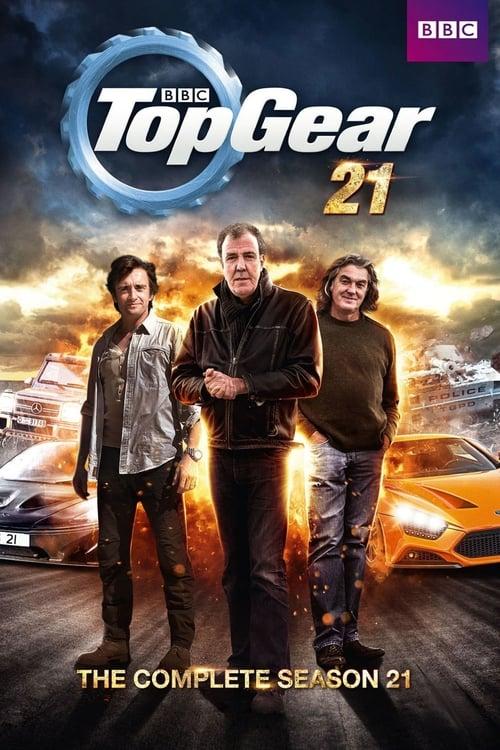 Top Gear: Series 21