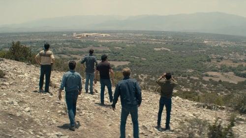 Assistir Narcos: Mexico S02E06 – 2×06 – Dublado