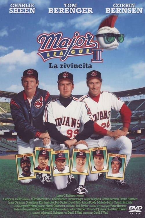 Major League - La rivincita (1994)