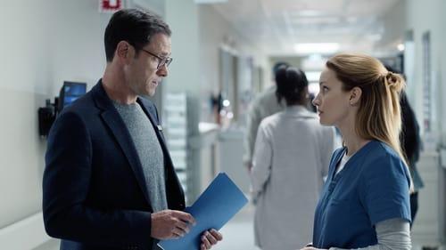 Assistir Transplant S01E09 – 1×09 – Dublado
