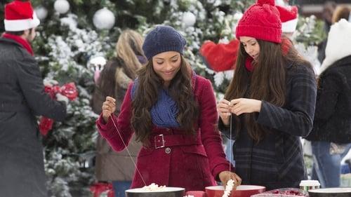 The Vampire Diaries: Season 6 – Episod Christmas Through Your Eyes