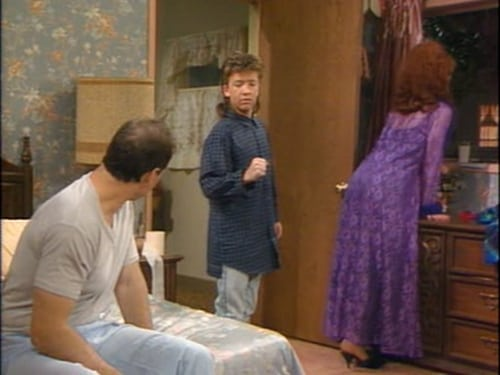 Married... with Children - Season 3 - Episode 21: Here's Lookin' at You, Kid