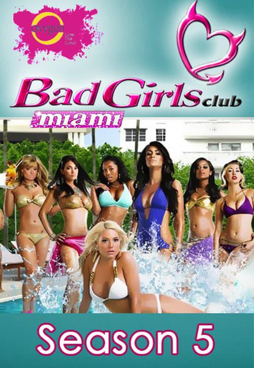 Bad Girls Club: The  season 5