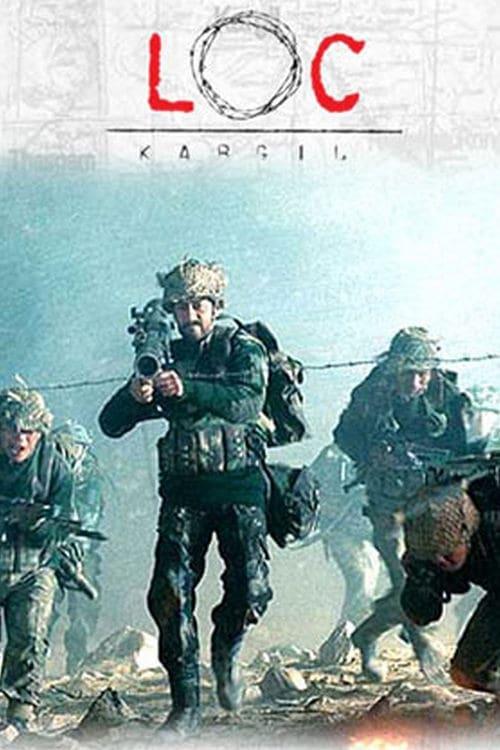 LOC: Kargil film en streaming