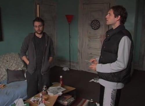 It's Always Sunny in Philadelphia - Season 1 - Episode 4: Charlie Has Cancer