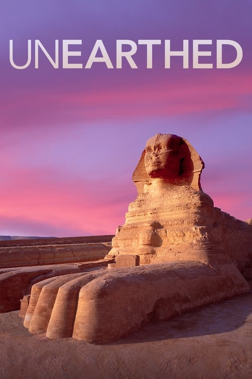 Unearthed (2016)
