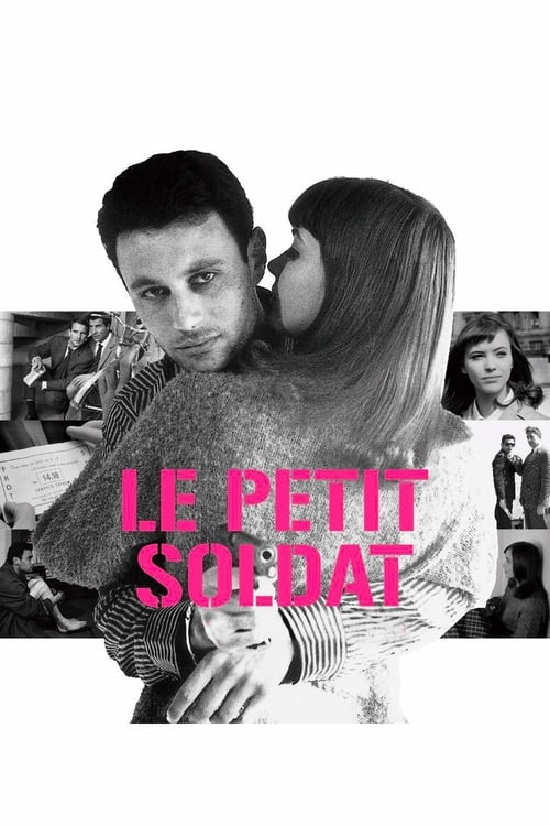 Largescale poster for Le Petit Soldat