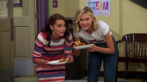 Assistir Alexa e Katie S04E01 – 4×01 – Dublado