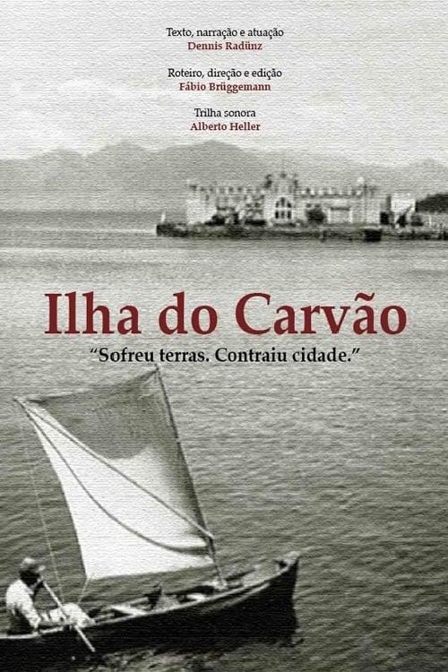 Found on page Ilha do Carvão