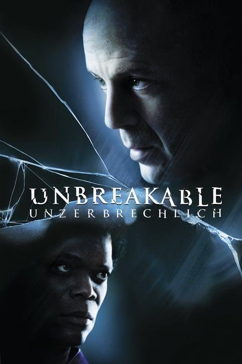 Film Ansehen Unbreakable - Unzerbrechlich In Deutscher Sprache An