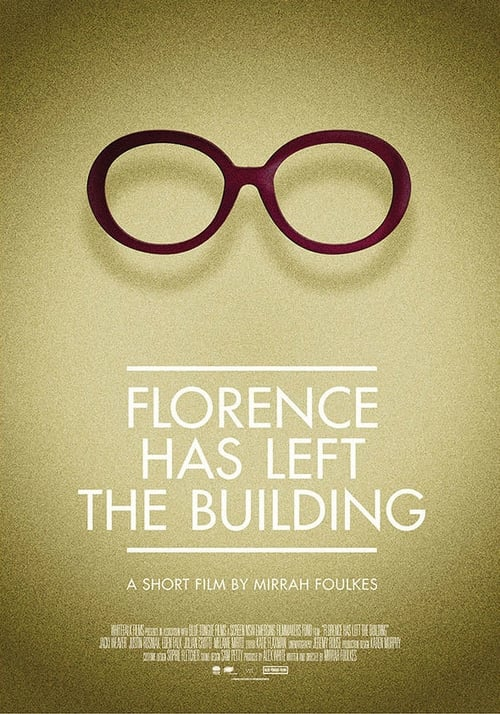 Filme Florence Has Left the Building Com Legendas On-Line