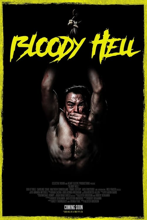 Bloody Hell Film Complet Streaming