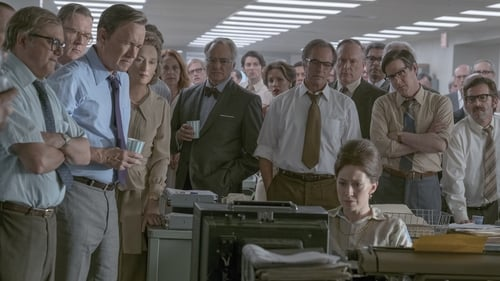 Watch The Post (2017) in English Online Free | 720p BrRip x264