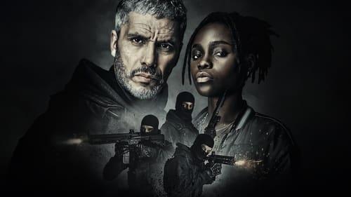 Im Auge des Wolfes – Die Serie (2021)