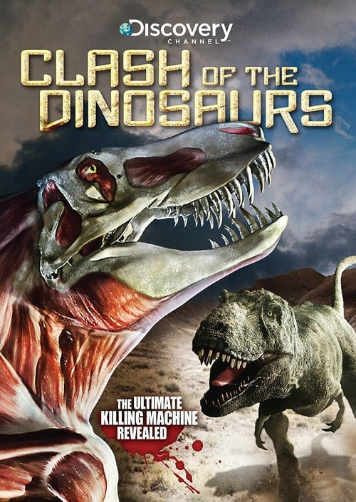 Ver pelicula Clash of the Dinosaurs Online