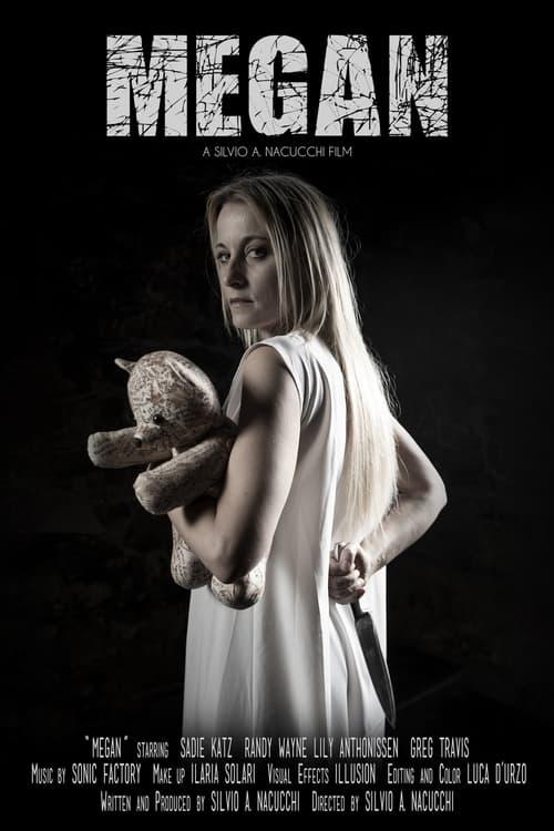 Megan Poster