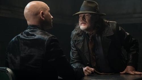 Assistir Gotham S05E09 – 5×09 – Dublado