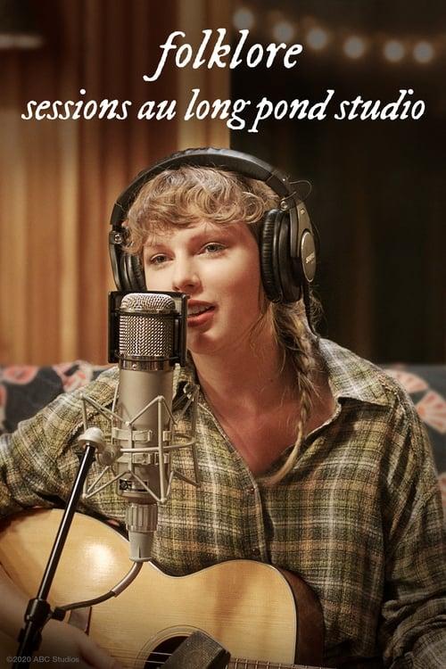 Folklore : sessions au Long Pond Studio