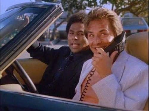 Miami Vice: Season 1 – Episod Nobody Lives Forever