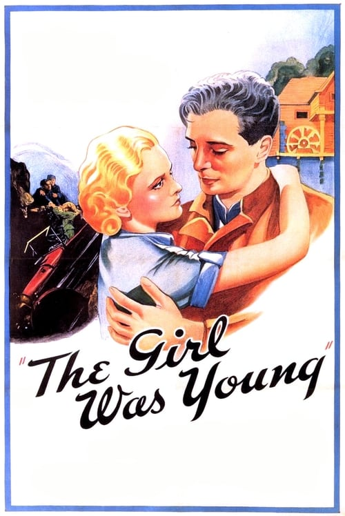 Young and Innocent (1938)