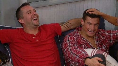 Big Brother: Season 21 – Episode Episode 6