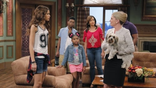 K C Undercover 2015 Tv Show: Season 1 – Episode K.C. and the Vanishing Lady