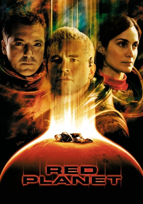 Red Planet film en streaming