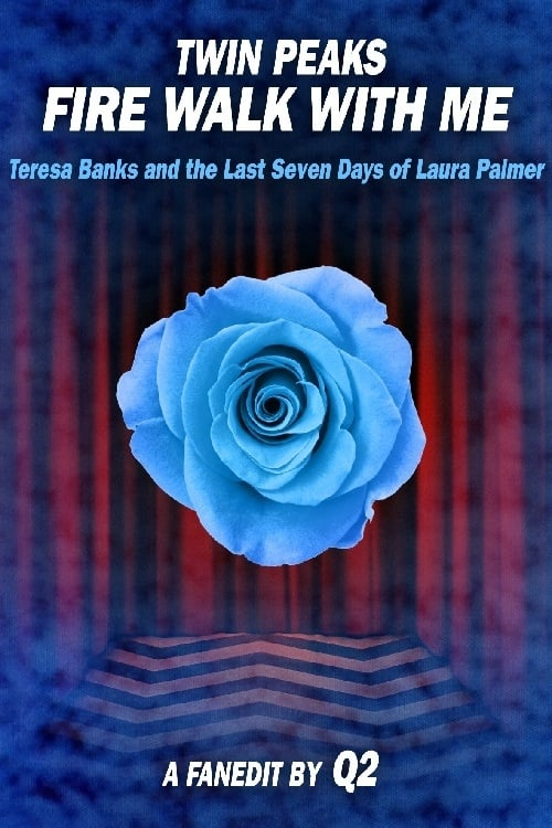 Twin Peaks: FWWM - Teresa Banks & The Last Seven Days of Laura Palmer Online